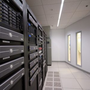 Highnix Data Centre